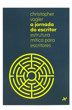 "Livro ""A jornada do escritor"", Christopher Vogler"