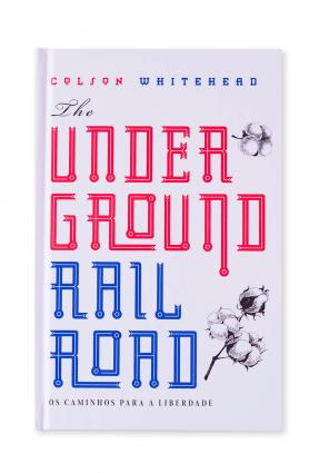 "Kit TAG Curadoria ""Underground Railroad"" (abr/18)"