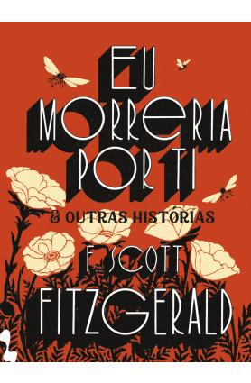 """Livro """"Eu morreria por ti e outras histórias"""" - Mimo TAG Curadoria Dez/20"""