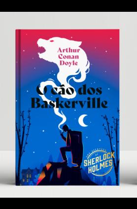 """Livro """"O cão dos Baskerville"""" - Edição Exclusiva TAG"""