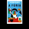 """Livro """"A fúria"""", Silvina Ocampo"""