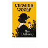 "Livro ""Mrs Dalloway"", Virginia Woolf"