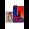 Kit TAG Inéditos - O quarto em chamas, de Michael Connelly