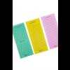 """Marcadores coloridos """"Anotações literárias"""""""