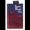 Kit TAG Curadoria O deserto dos tártatos - Outubro 2018