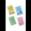Estante magnética em miniatura - Mimo TAG Curadoria fev/20