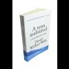 "Livro ""A terra inabitável"", David Wallace-Wells"