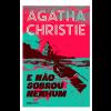 """Livro """"E não sobrou nenhum"""", Agatha Christie"""