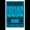 """Livro """"Ideias para adiar o fim do mundo"""", Ailton Krenak"""