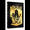 "Livro ""Metrópolis"", Von Harbou Thea"