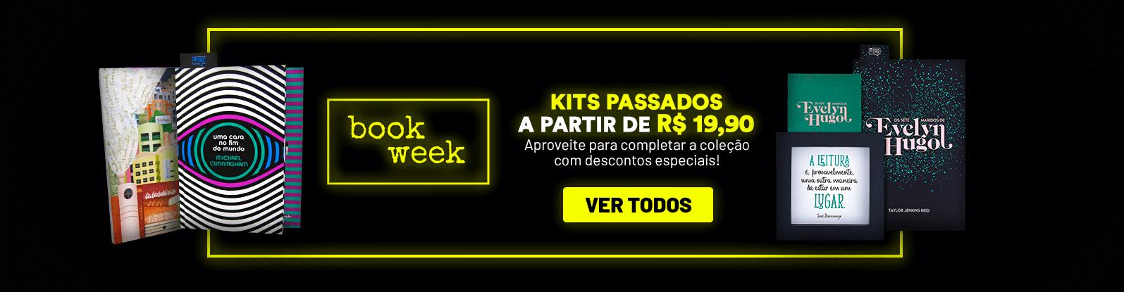 Book Week Kits