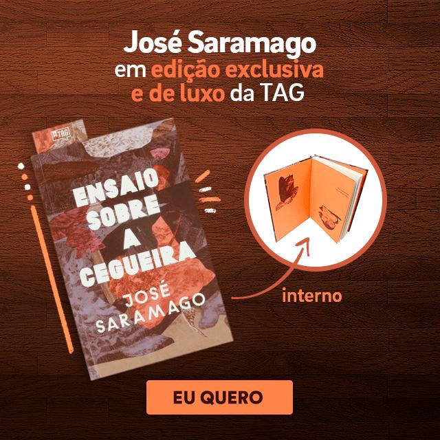 Lançamento - Edição Exclusiva José Saramago
