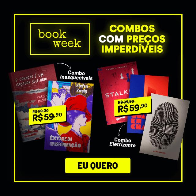 Book Week Combos